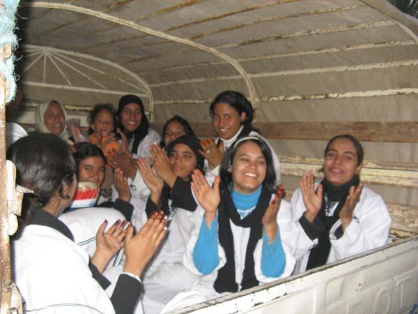 Festival del Sahara di Douz