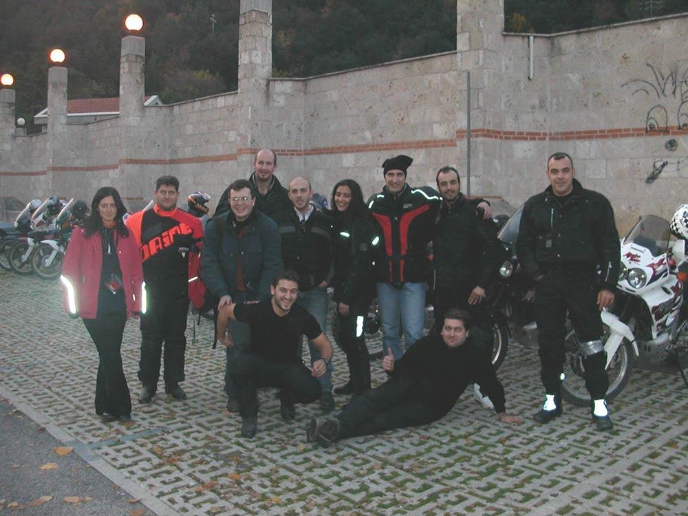 primo Kikkaraduno 2003