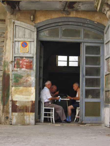 viaggio in moto in Sicilia