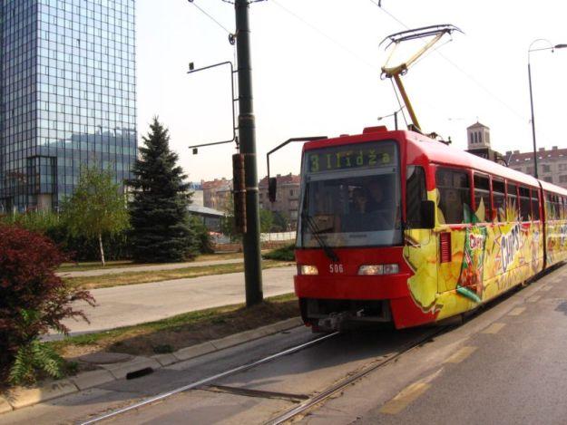 tram a sarajevorid