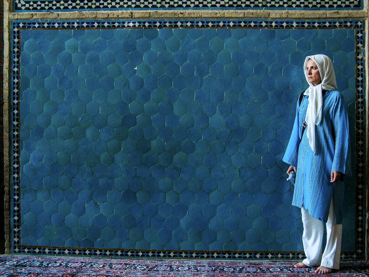 moschea del Venerdi Shiraz