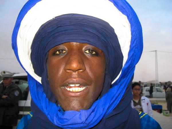 festival del Sahara Douz