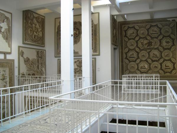 museo du Bardo Tunisi