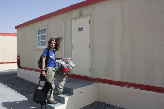 Oman in moto