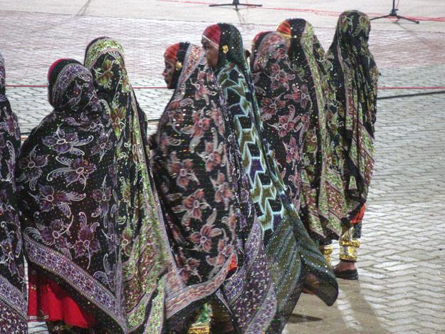 Kareef Festival a Salalah - Oman in moto