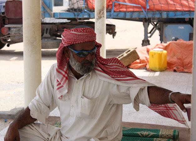 li Profeta - Oman in moto