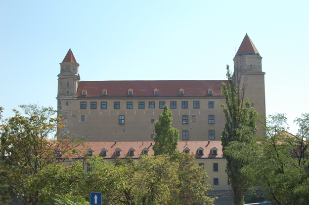 Bratislava-Castello