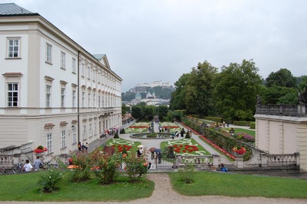 Salisburgo 1
