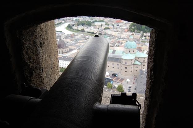 Salisburgo-Castello 2
