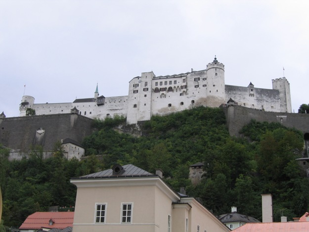 Salisburgo-Castello