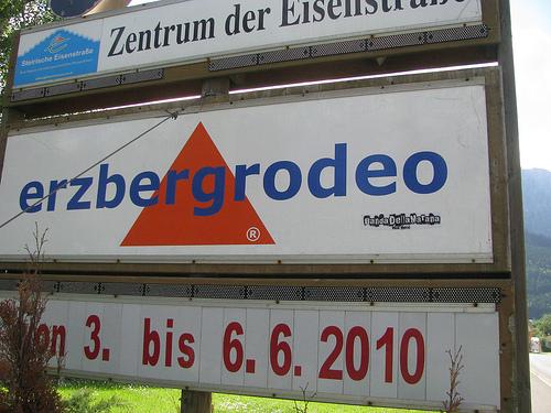 Erzberg Rodeo