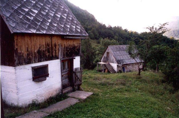 montenegro durmitor casetterid