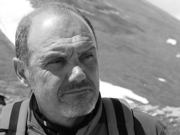 In Nonno in Mongolia - Stefano Perugini