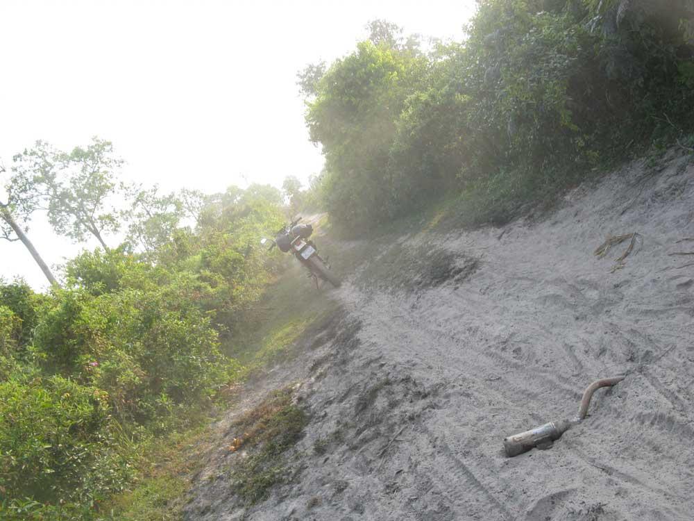 Tonle Sap, Mekong
