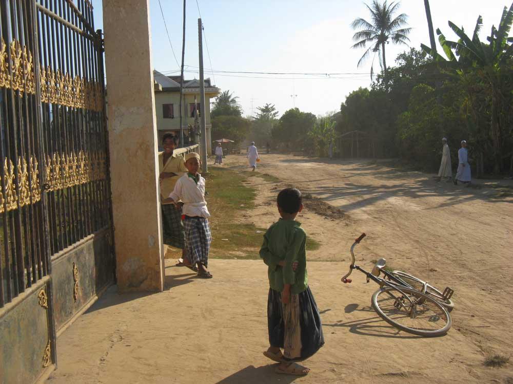 cambogia in moto sesta puntata