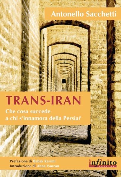 Trans-Iran libri e guide sull'iran e la Persia