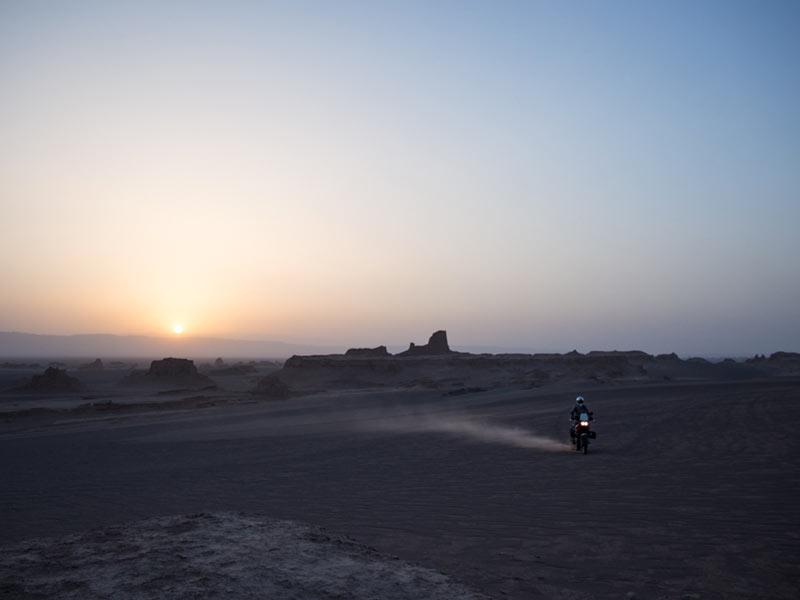 Deserto dei Kalut