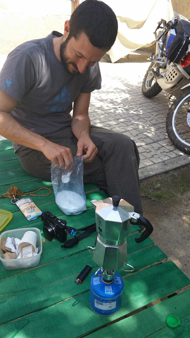 Orumieh caffè italiano