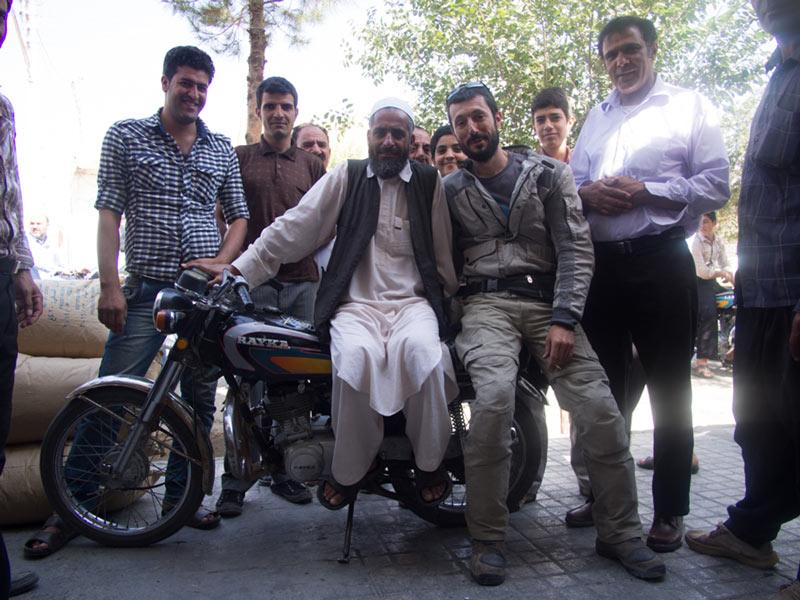 andrea l'afgano