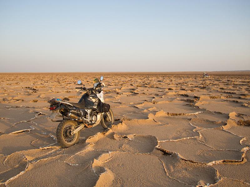 la moto del Moroboschi