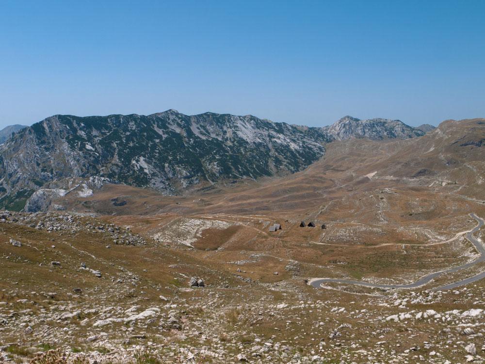 Albania e Balcani in moto