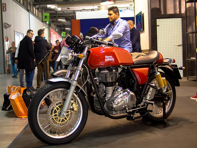 Eicma 2015, Il Salone della moto di Milano