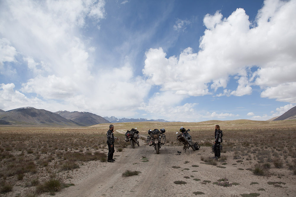 Wakhan Pamir 2015 - Lost in Stan
