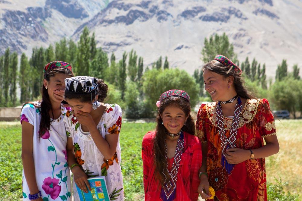 Wakhan Pamir
