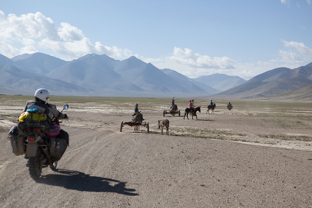Rangkul Tagikistan