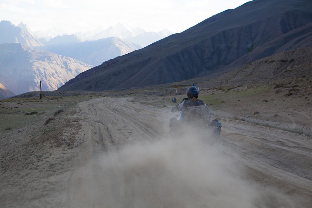 corridoio del Wakhan 2015