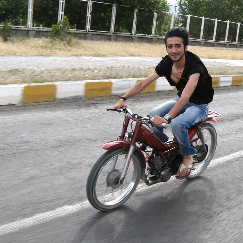 sporcoendurista Iran