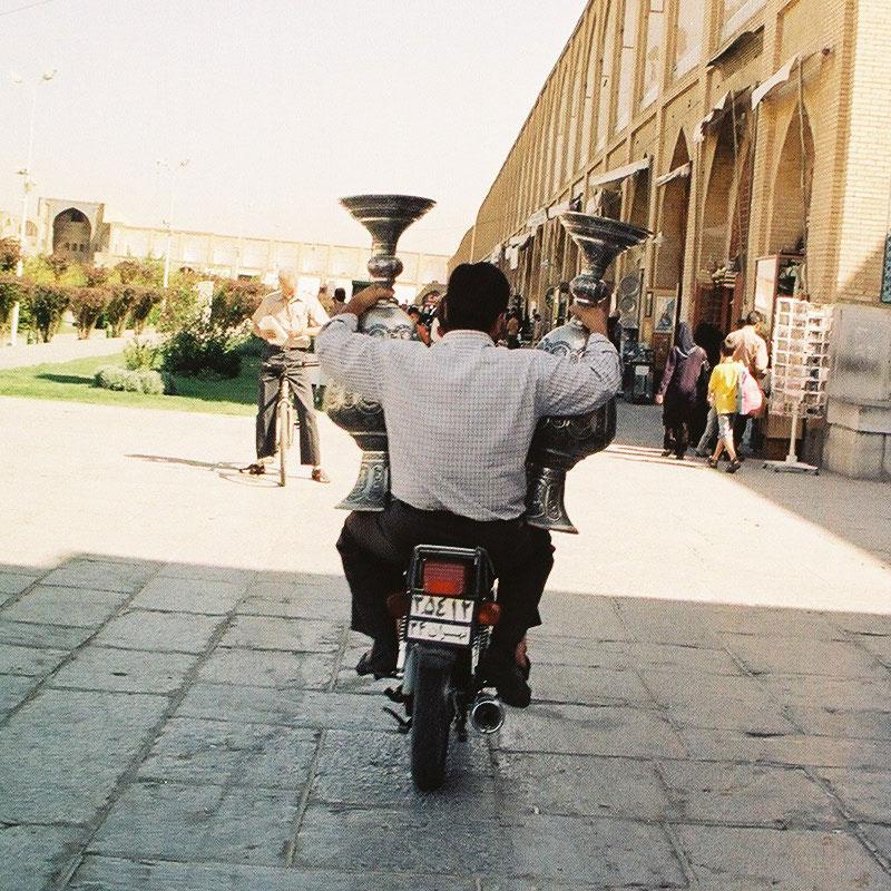sporcoendurista Esfahan