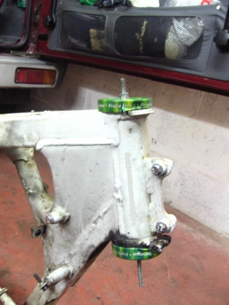 come restaurare una moto africa twin rd04 5