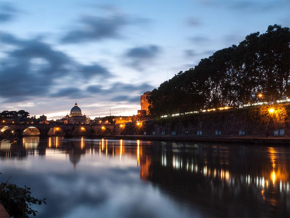 buon compleanno Roma - Natale di Roma