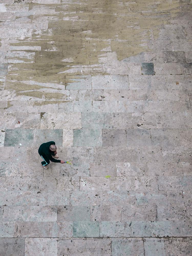 buon compleanno Roma foto di Luigi De Santis