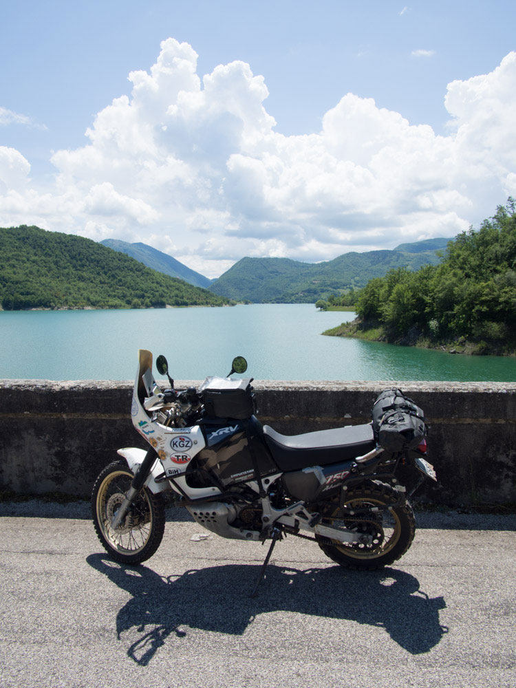 itinerari Italia Sporcoendurista