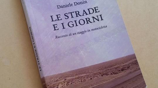 Daniele Donin Le Strade e i giorni