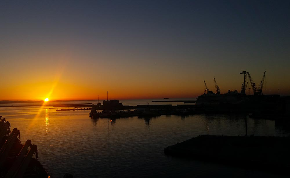porto di Ancona