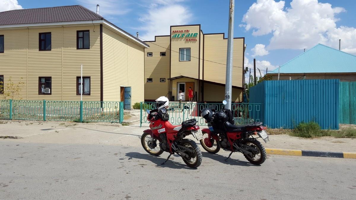 albergo Aral