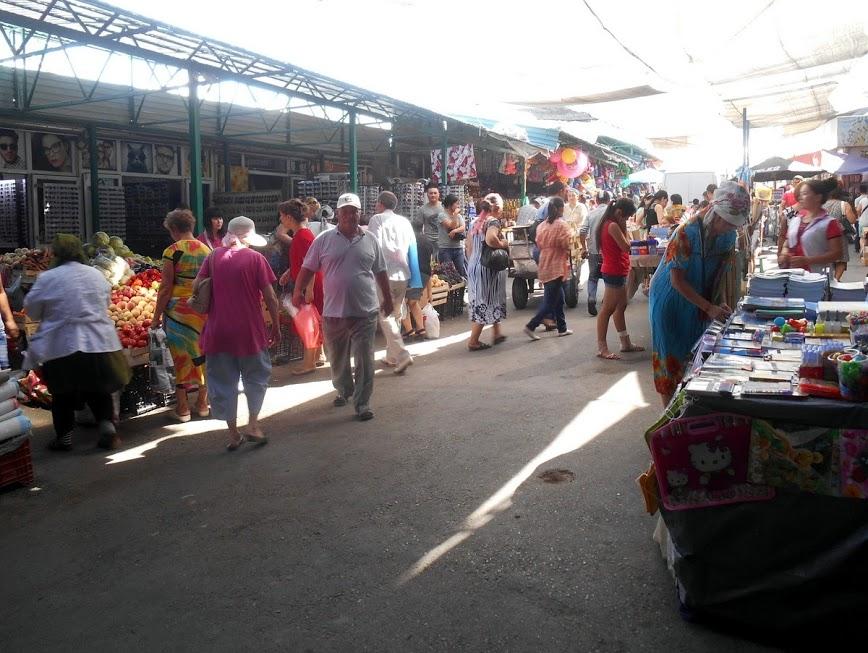 bazar Shymkent