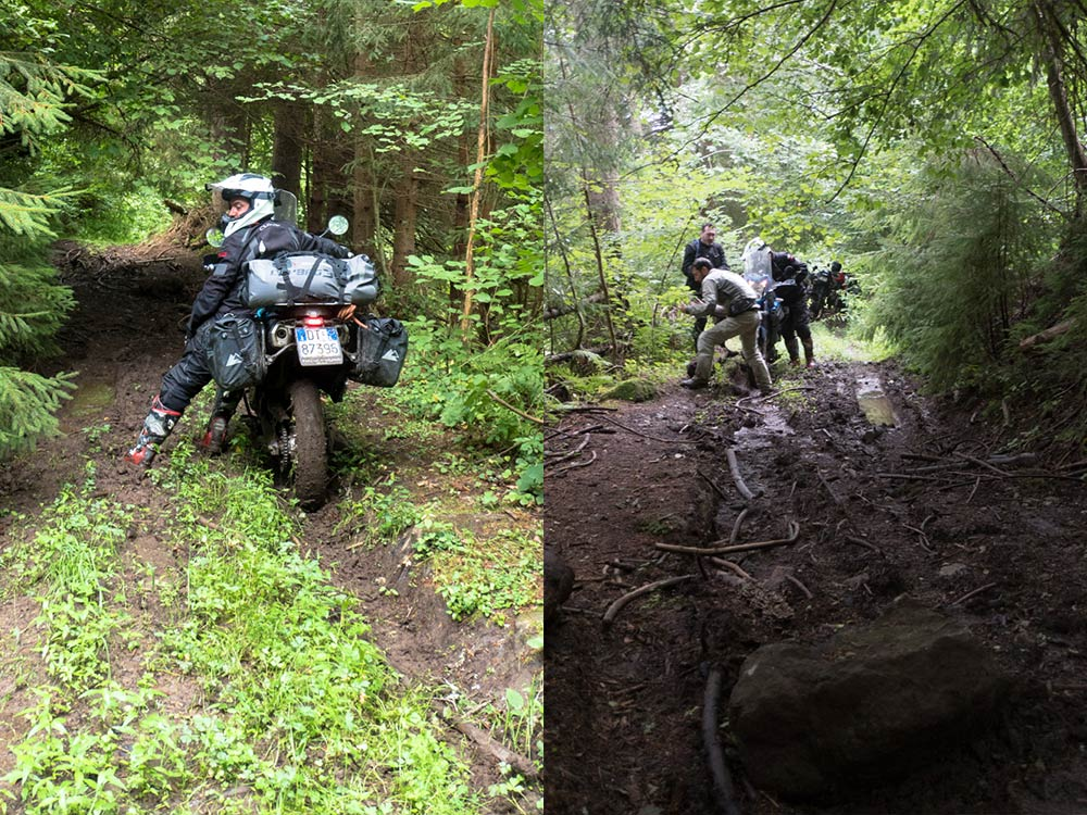 enduro dualsport