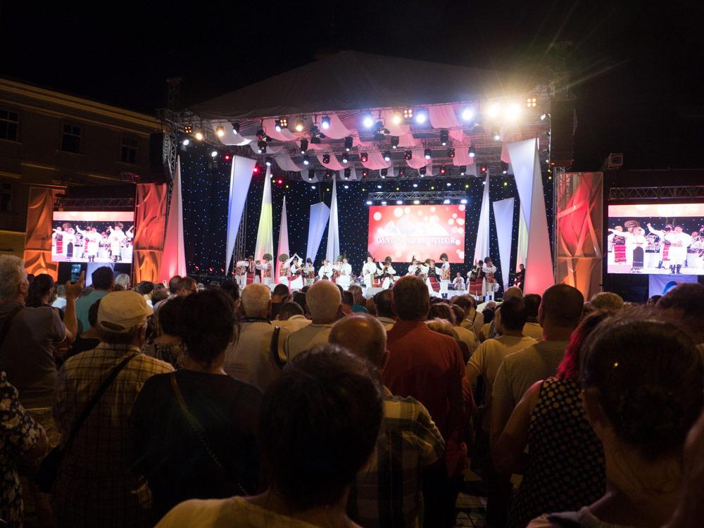 Festival 2018 Sibiu Romania