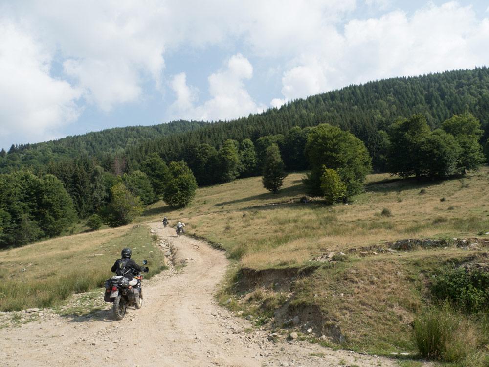 tracce progetto TET Romania