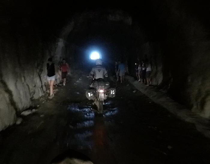 tunnel Transfagarasan Romania