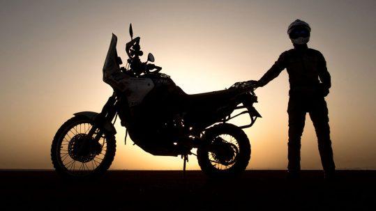15 anni di viaggi avventure in moto