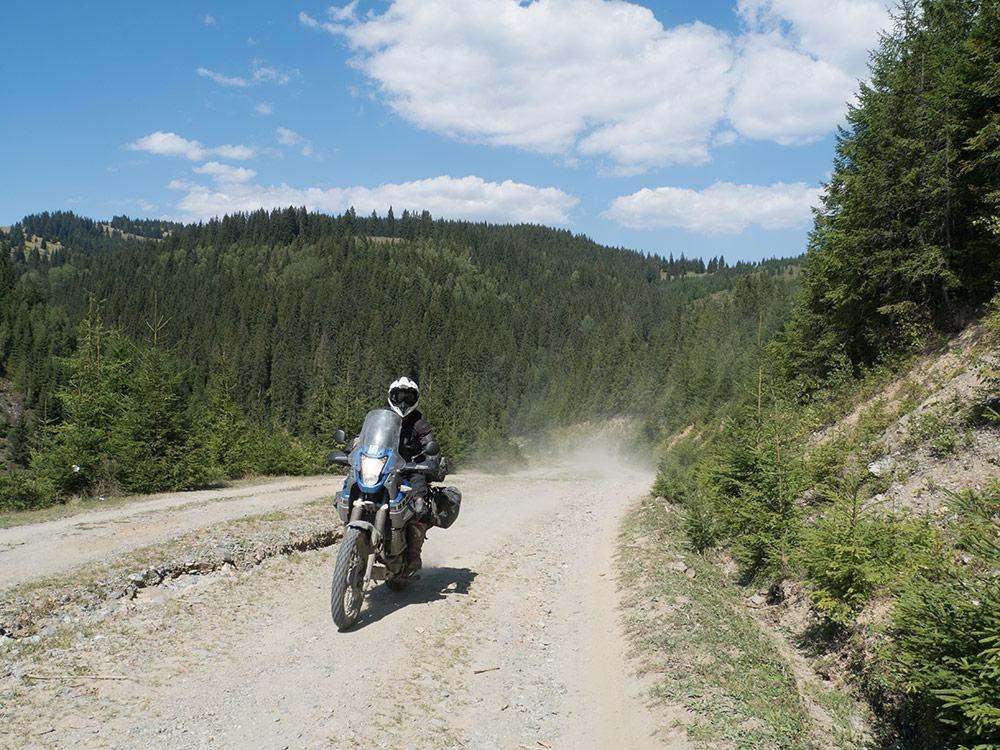 la regione dei Maramures Romania-1